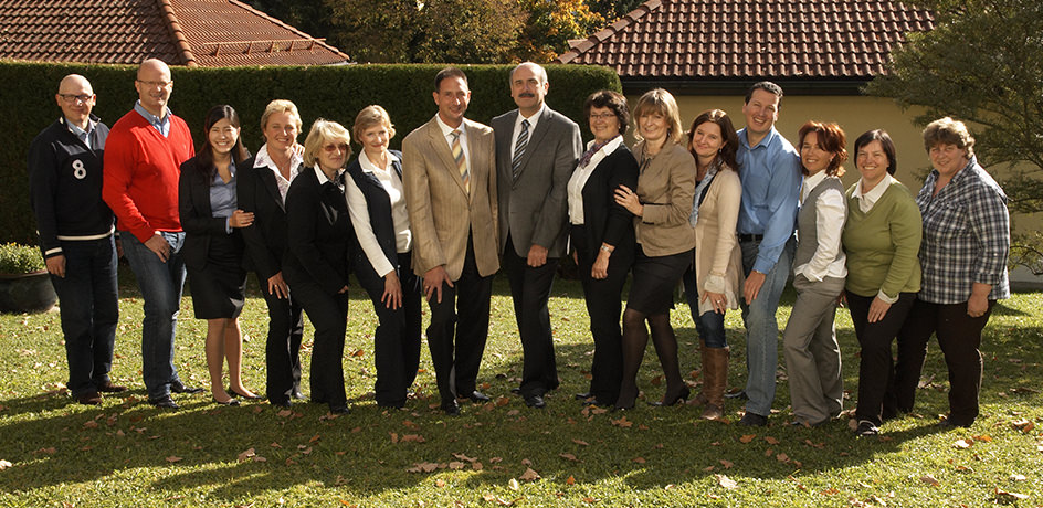 Steuerberater für Herrsching - Das Team